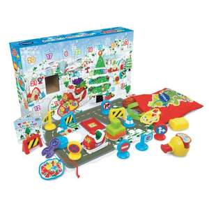 VTech Baby Toot Toot Drivers Advent Calendar £18.17 (Prime) £22.92 (Non Prime) @ Amazon