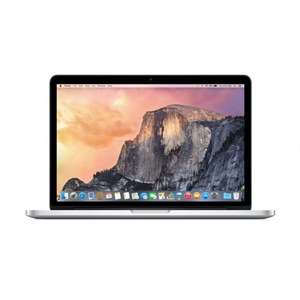 "Apple MacBook Pro with Retina Display, MF839B/A, Core i5, 128GB, 8GB RAM, 13.3""  £817.45 @ Zavvi Outlet (Ebay)"
