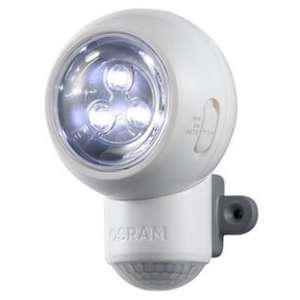 Osram Nightlux & Spylux Motion Sensor LED Lights - £7.19 each at Argos.co.uk (Free Delivery) or Amazon.co.uk (Prime)