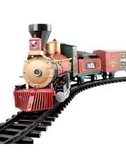 Christmas Express Train Set £30 (was £50) @ Asda George