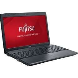 "Fujitsu Lifebook A514 Core i3-4005U 4GB 500GB DVDSM Windows 8.1 15.6"" Laptop - price with delivery @ LaptopsDirect - £269.93"
