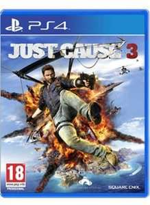 [PS4/Xbox One] Just Cause 3: Day 1 Edition - £34.85 - Simply Games