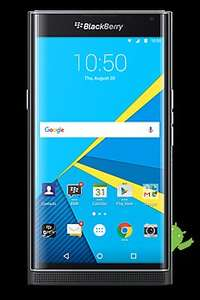 Blackberry Priv @ Carphonewarehouse 24 month contract