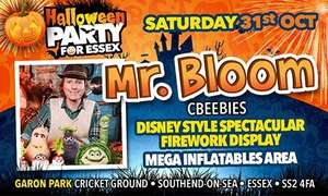 Half-term Halloween Events from £8pp at London Zoo, CBeebies, Butlins, Ripley's @ Holidaypirates