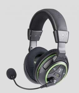 Turtle Beach Stealth 500x Wireless 7.1 Audio Headphones for Xbox One £116.99 @ Turtle Beach
