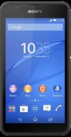 Sony Xperia E4 £8.50 for 250 mins, 5000 texts and 500mb at Tesco Mobile