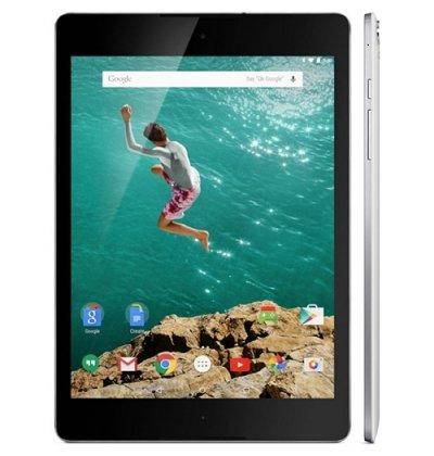Google Nexus 9 16GB WiFi - Lunar White £189 @ Handtec