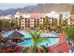 Cheap Tenerife Holiday for £118 each one week self catering found it on Not Just Travel website