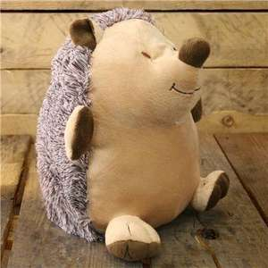 Hedgehog Door Stop was £3.99 now £1.00 @ B&M