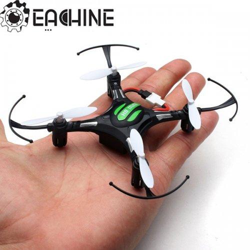 Quadcopter Eachine H8 Mini (Headless Mode) £1.31 @ BangGood