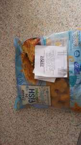 14 Fish & Vegetable shapes 38p @ tesco Stourbridge