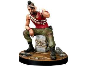 Far Cry 3 Vaas Montenegro Statue £29.98 delivered @ Gamerbilia