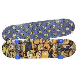 Minion satchel skateboard £4.00 @ Tesco Direct