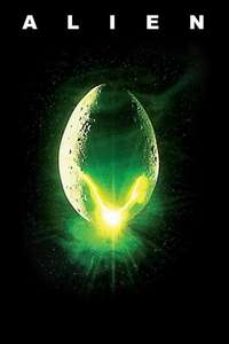 Alien (1979) [HD UltraViolet Digital Copy] reduced to £4.99 @ blinkbox