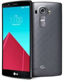 LG G4 32GB Phone - Titan Grey £299.99 delivered from Ebuyer
