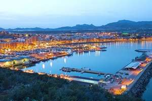 Puerto de Mazarrón Spain - 2 nights with Flights (Various Airports) Staying at the Hotel La Cumbre + Breakfast each morning + welcome drink + late checkout from £91.40pp @ Travelbird £182.95