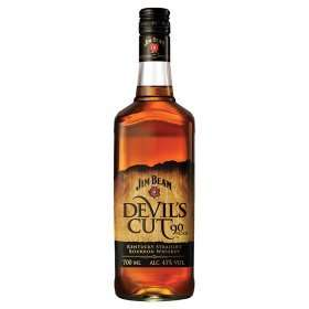 Jim Beam Devils Cut 70cl £16 Asda