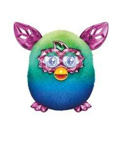 Furby Boom Crystal Series £29.99 down from £64.99 @ argos
