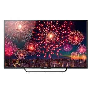 Sony KD-55X8005C 55-Inch 4K UHD Lightning deal is back at Amazon £699 down from £949