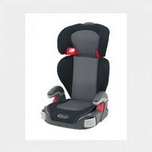 Asda - Graco High backed booster seat with backseat organiser £7.50 instore