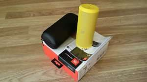 JBL Flip 2 in Yellow with case for £37.97 from Amazon delivered