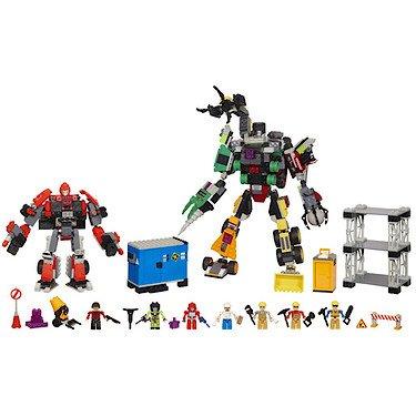24.99 from 99.99 Kre-O Transformers Autobot Assault Devastator £24.99 @ thetoyshop
