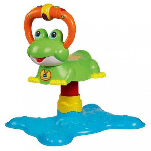 vtech bounce & discover frog £14.99 @ Sainsburys