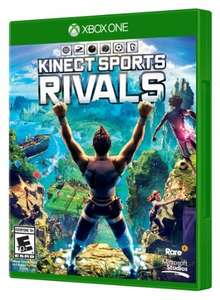 Kinect Sports Rivals Xbox One £10.00 (Prime) £11.99 (Non Prime) @ Amazon