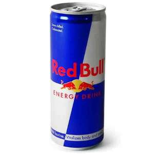 FREE Red Bull for ac.uk email addresses only