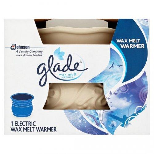 Tesco - Glade Wax Melt Warmer - 2 for £9.00 (Usually £12.00 each)
