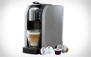 Starbucks Verismo 580 coffee machine £37 with delivery or £34 click and collect.  £70 off. @ Tesco