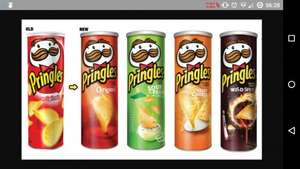 Pringles twin pack with NowTV pass for £2, online and in store in Tesco