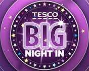 Tesco Big Night In/2 MAINS + 2 SIDES FOR £6