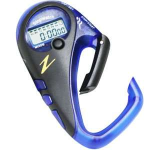 Ziland Carabiner Stopwatch@ newitts £1 delivered