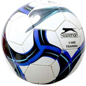 Slazenger V600 Training Football, £5 delivered @ newitts