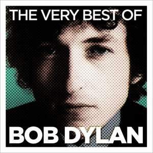 The Very Best Of - Bob Dylan - £1.99 (Prime) £3.98 (Non Prime) @ Amazon