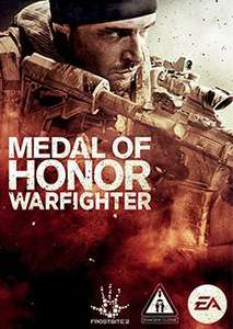 Medal Of Honor: Warfighter (PC) £1.19 @ Origin