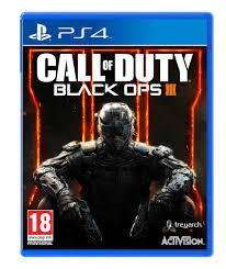 Call of Duty: Black Ops 3 ps4 pre-order £26.19 using revolut app with the eBay deal @  Funbox Media Ltd