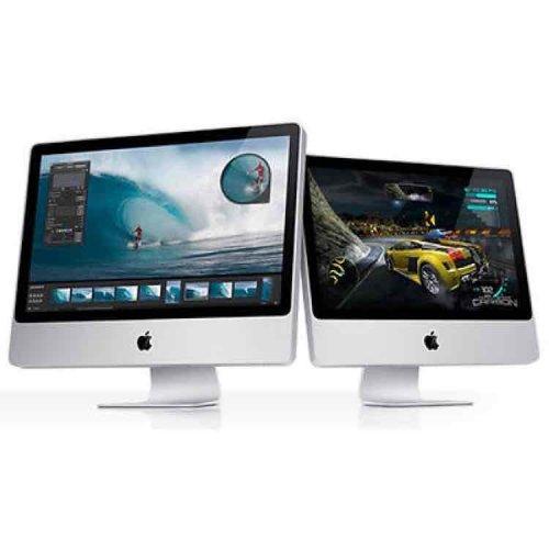 Apple iMac 4.80GHZ 250GB 4GB 2 DUO £279.99 (Seller refurb) @ eBay MaximumComputers
