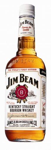 Jim Beam 70cl-Budgens-£14.50
