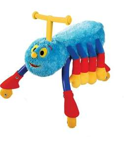 woolly and tig my first woolly scuttler £19.99 @ Argos
