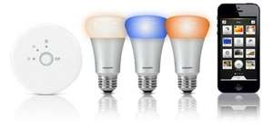 4 Philips Hue bulbs for £132.33 (previously £49.99 each) or Lux ( £44.97 for 4 - £11.24 each) at Amazon using 4 for 3 lighting code (£33.08 each if you buy 4)