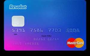 Free £5 when you Topup £10 into your account (£15 can be withdrawn with no fees) @ Revolut