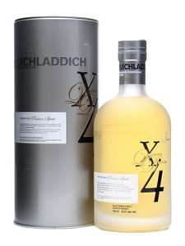 BRUICHLADDICH X4+3 Islay Single Malt 63.5% £79.95 @ thewhiskyexchange.com£79.95