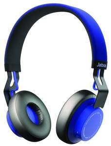 Jabra Move Wireless Bluetooth On-Ear Headphones (Blue/Black/Red) £42.12 @ amazon.de (Daily Deal)