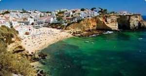 Cheap flights to Faro Portugal with easyjet return £51.98 from London gatwick
