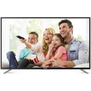 Sharp 50 inch Full HD LED TV £200 off now £299 @ Argos