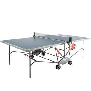 Kettler axos 3 outdoor table tennis table+2 bats and balls and cover £269.89 del @ costco