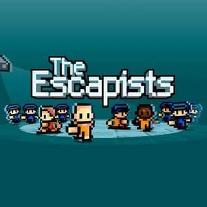 The Escapists (Steam) £3.08 (Using Code) @ GetGames