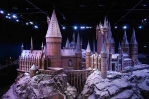 Family Ticket to Harry Potter Studios + Night in Hotel (local) - from £34pp (Based on Family Four) Via Premier Inn / Warner Bros